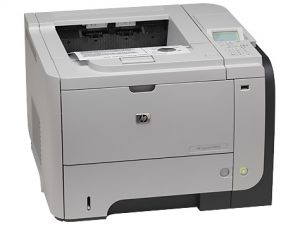 Hewlett Packard nyomtató
