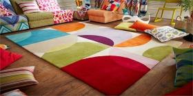 Egyedi tervezésű szőnyeg