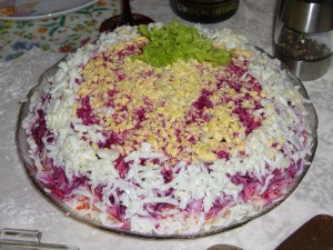 Azerbajdzsán konyha