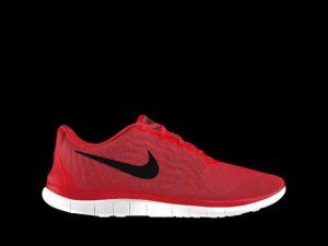 A női Nike cipő kényelmes