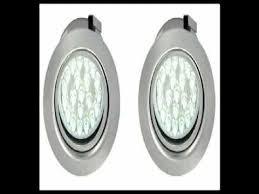 Hatékonyan világít a süllyesztett LED spot