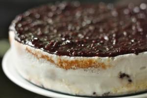 Tejberizs torta